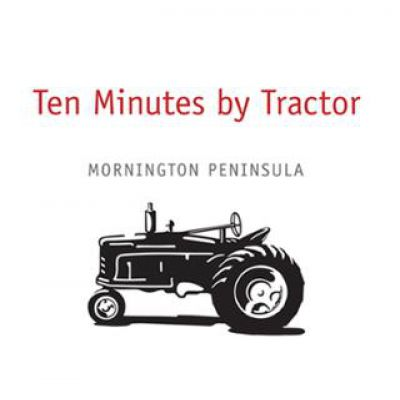 Ten Minutes By Tractor
