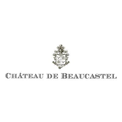 Chateau de Beaucastel